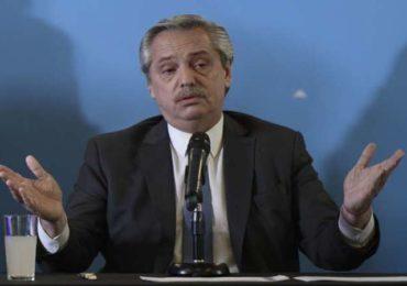 Argentina decreta quarentena obrigatória para conter Covid-19