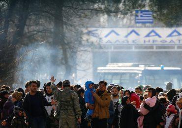 Turquia ameaça Europa com nova onda de refugiados sírios