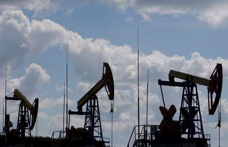Petróleo registra maior desvalorização desde a Guerra do Golfo