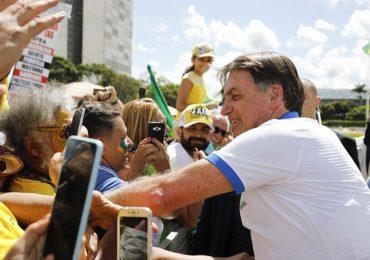 Postura de Bolsonaro não dá margem para impeachment