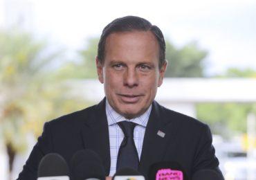 SP aprova resultados do isolamento e não descarta 'lockdown'