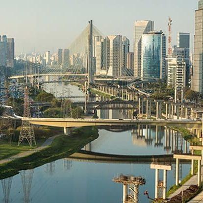 São Paulo decreta estado de calamidade pública
