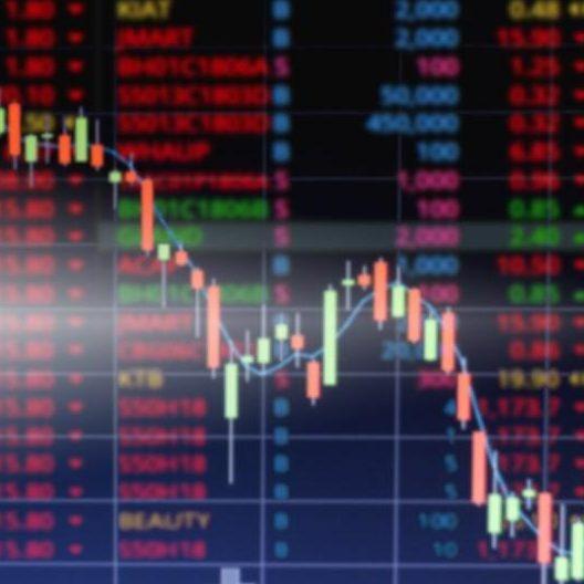 Bolsa de valores europeias caem devido à piora da pandemia