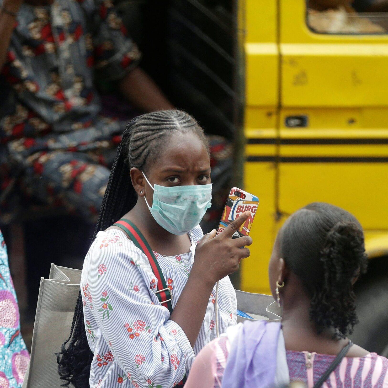 África luta para obter doses e tem apenas 1,6% de vacinados contra a Covid-19