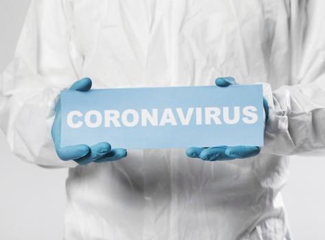 Coronavírus: espirro, tosse ou saliva são as principais formas de transmissão