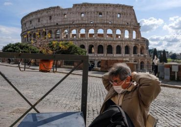 RFI: Itália reabre fronteiras e retoma voos entre países europeus