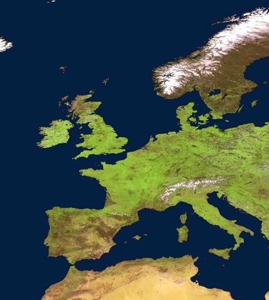 RFI: Europeus fazem cúpula sobre plano de apoio à economia pós-Covid