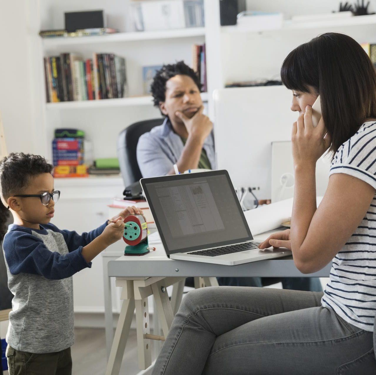 Home office, pandemia e limitações sobrecarregam saúde mental
