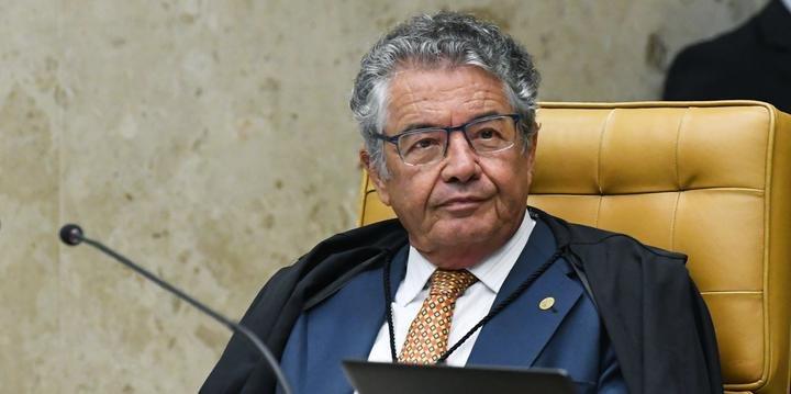 STF pede parecer da PGR sobre acusação contra Bolsonaro