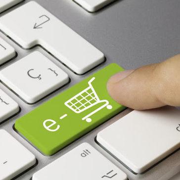 Vendas online crescem mais de 50% durante pandemia