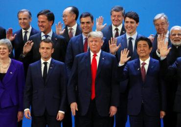 RFI: G20 faz reunião virtual para coordenar resposta à pandemia