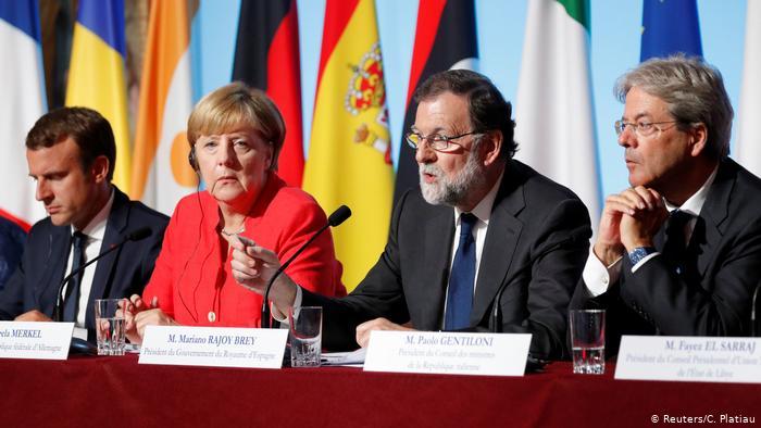 RFI: líderes europeus se reúnem e definem resposta à crise da pandemia