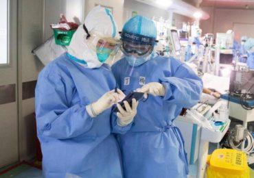 Profissionais da saúde relatam desafios no combate ao vírus