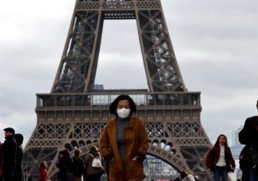 RFI: Torre Eiffel reabre após 104 dias fechada devido à pandemia