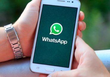 WhatsApp vai restringir funções de quem não aceitar novos termos