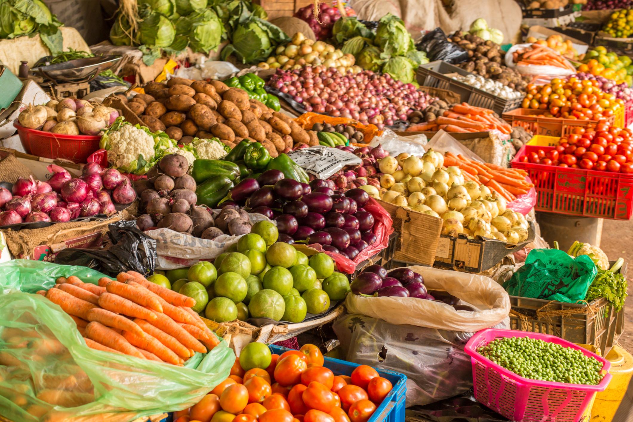 Programa Progredir oferece vagas de emprego no setor alimentício