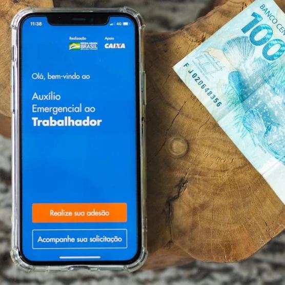 Governo restringe quem pode receber auxílio de R$ 300