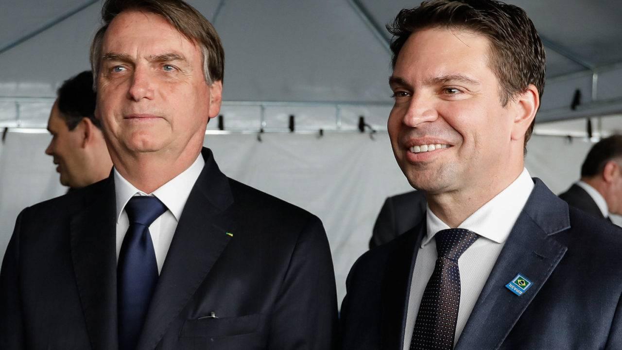 Oposição critica nomeação do novo diretor da PF e quer acionar STF