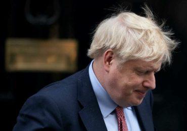 Covid-19: primeiro-ministro britânico é internado em UTI