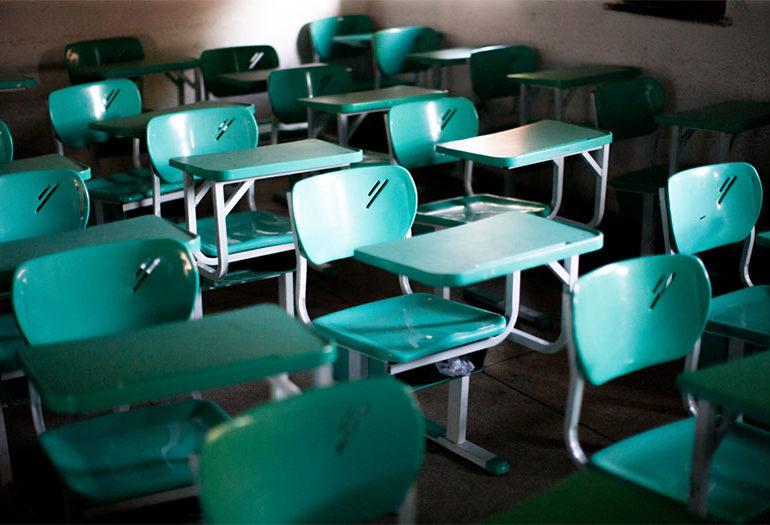 Retorno presencial às aulas ainda é incerto em países da Europa