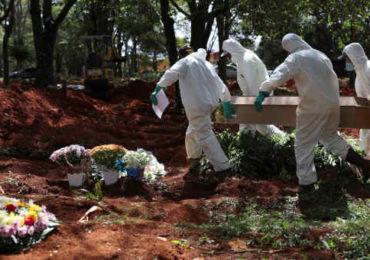 Municípios do interior registram 27% do total de mortes