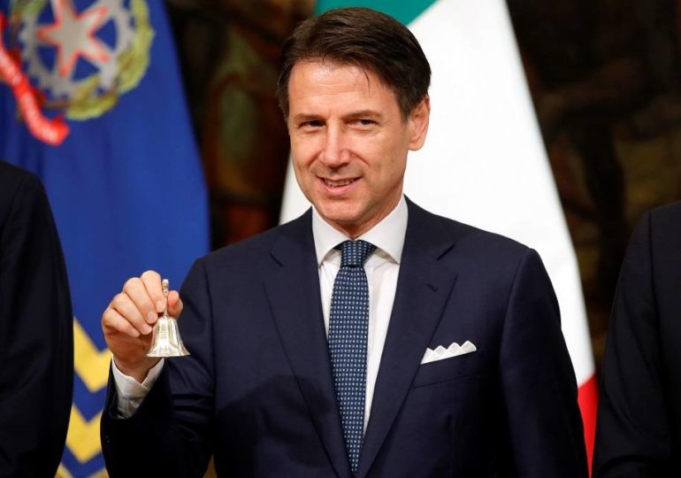 Conexão Europa: Governo da Itália anuncia decreto para economia do país