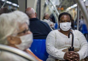 Brasil tem 3,9 milhões de pessoas curadas da Covid-19