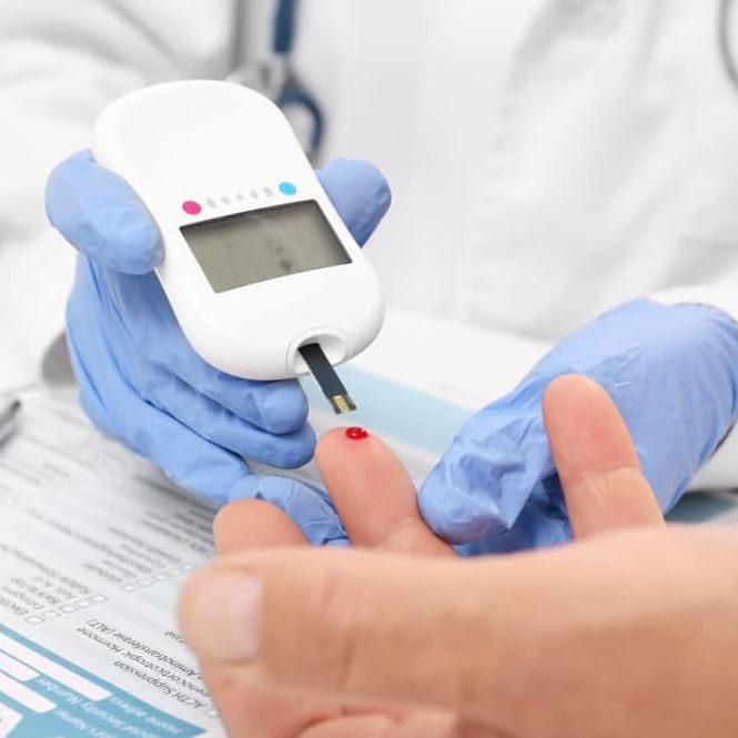 Brasil tem mais de 16 milhões de pessoas com diabetes