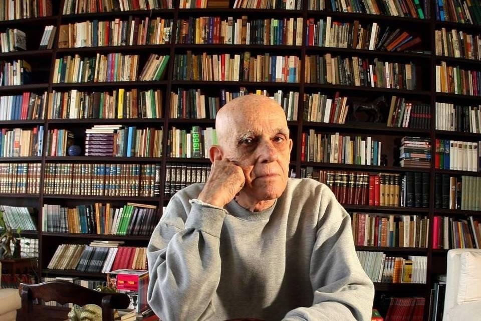 Rubem Fonseca: Brasil perde um de seus maiores escritores