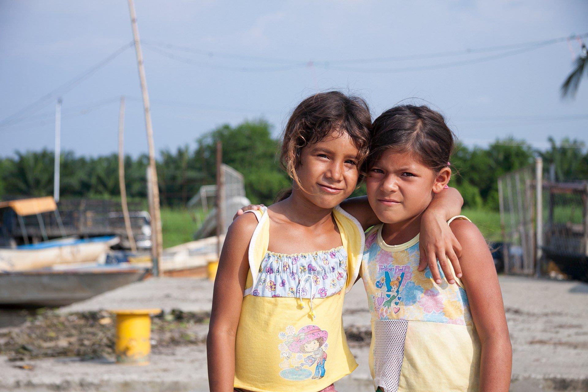 Governo estende condição de refugiados a 722 menores da Venezuela