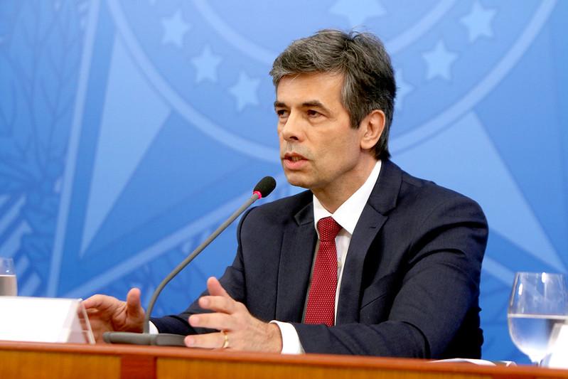 Ministério da Saúde prepara diretrizes para redução da quarentena
