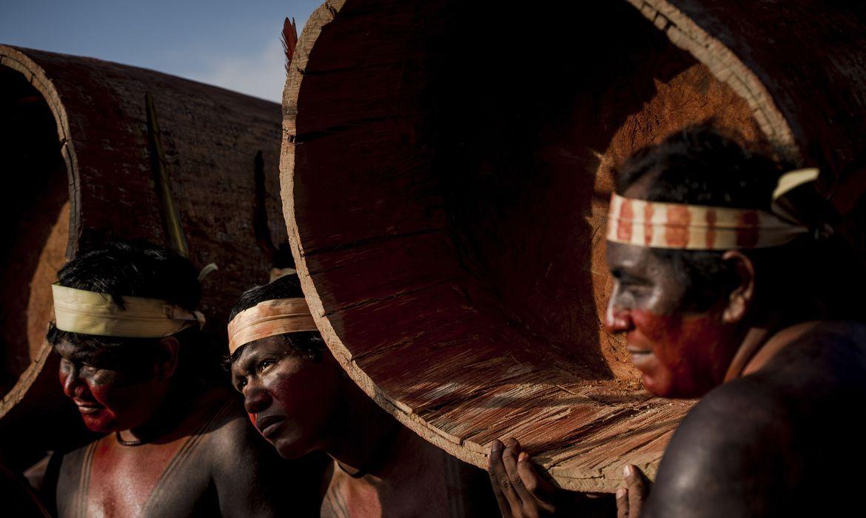 Estudo revela vulnerabilidade de indígenas com a Covid-19