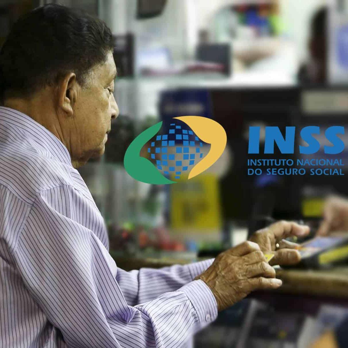 Benefício do INSS tem reajuste de 5,45% e teto sobe para R$ 6.433