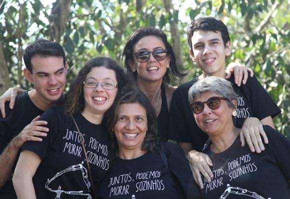ONG promove vida autônoma para pessoas dentro do espectro autista