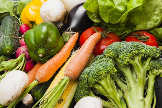 Lei que doa excedente de comida ainda não foi regulamentada