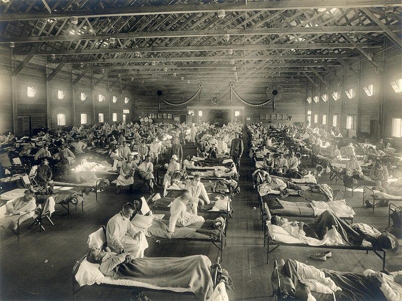 O que a Gripe Espanhola de 1918 ensina sobre a pandemia atual?