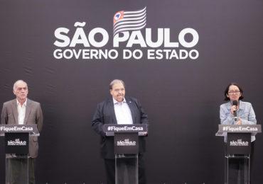 Plano SP: cartilha orienta prefeitos de cidades na fase vermelha