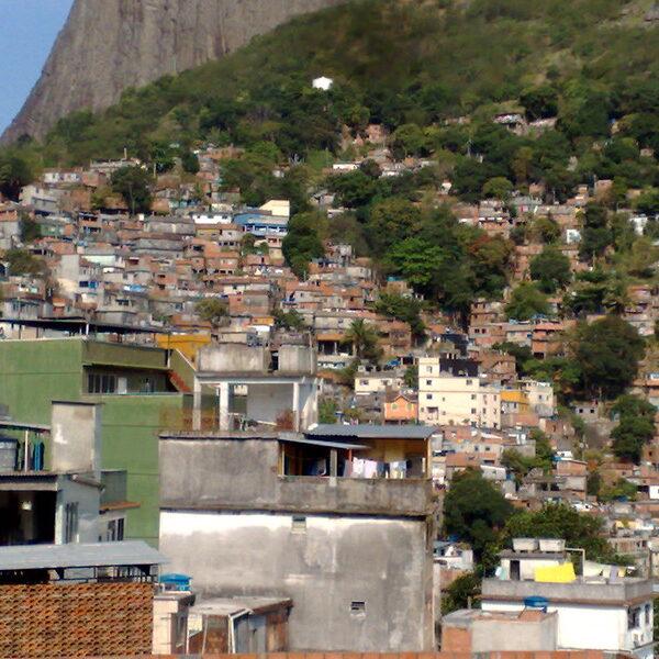 Pesquisa revela dados sobre o ensino superior nas favelas