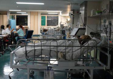 Brasil pode se tornar país com mais mortes pela Covid-19