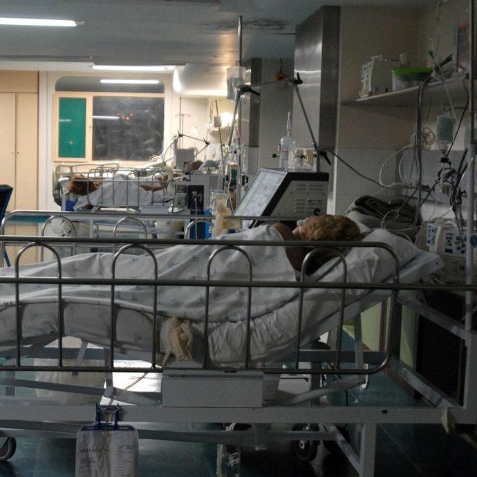 Bahia: cerca de 40% das pessoas que vão para UTI acabam morrendo