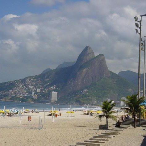 Quarentena é aprovada por 72% dos cidadãos do Rio de Janeiro