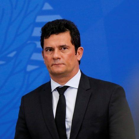 Moro pede demissão e alega interferência política de Bolsonaro