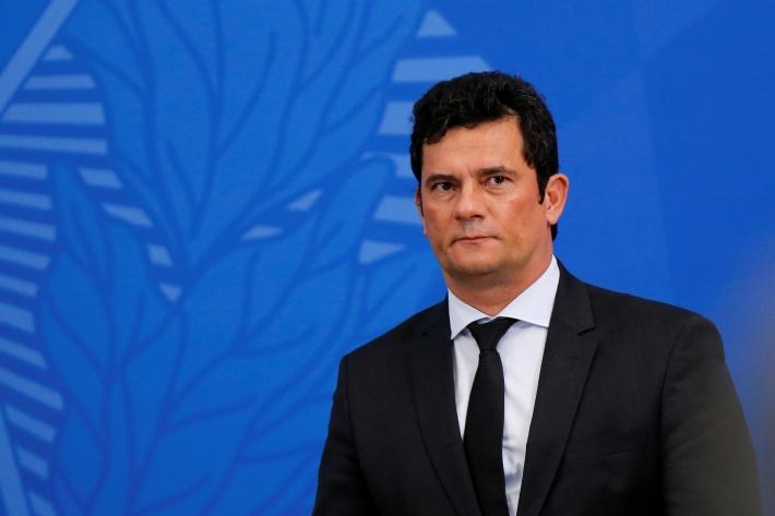 STF anula processo julgado por Sergio Moro no caso Banestado