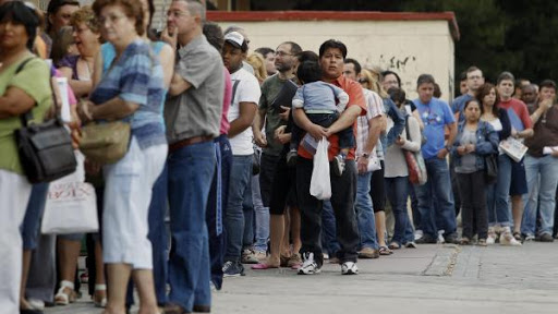 RFI: Covid-19 provoca desemprego recorde em países mais atingidos