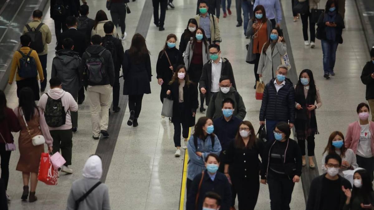 RFI: China e Austrália registram novos casos de Covid-19