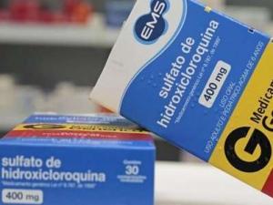 RFI: Novos estudos confirmam ineficácia da cloroquina contra Covid-19