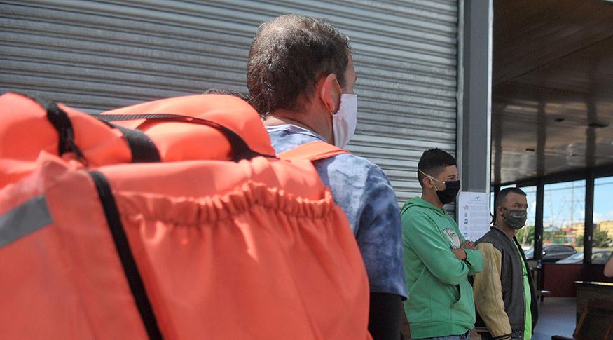 IBGE aponta 12,8 milhões de desempregados no Brasil