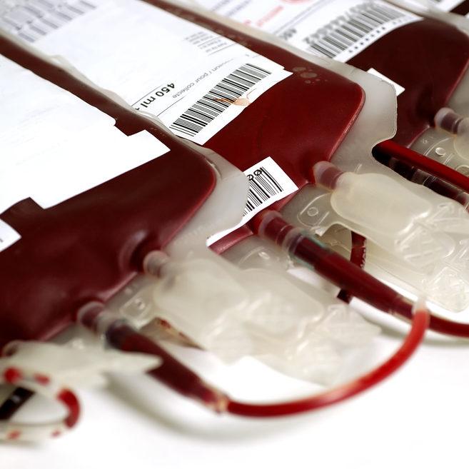 Fundação Pró-Sangue de SP está com estoque em nível crítico