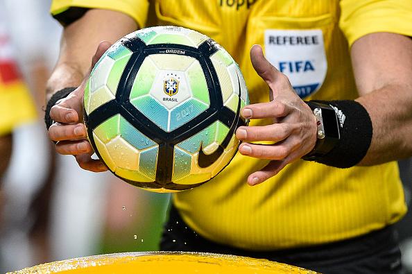 Brasileiros entram em campo pela Copa Libertadores da América