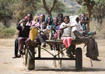 Covid-19 avança na África e ONU alerta para perigo de fome entre refugiados